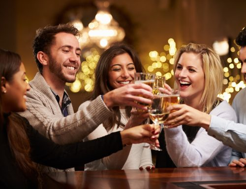 """So-Called """"Moderate"""" Drinking – Is It Really Safe?"""