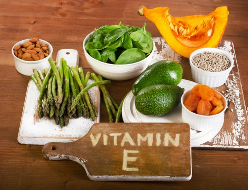 Vitamin E Deficiency Is a Potential Disaster For Your Brain