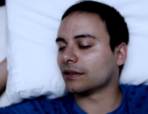 Specific Link Identified Between Low-Quality Sleep and Alzheimer's Disease