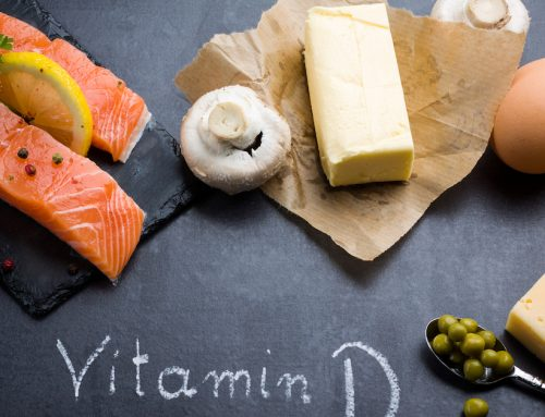 Two-Nutrient Combo Lowers Risk of Alzheimer's  Better than Either One Alone