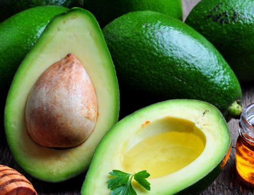 Eat This Once a Day to Protect Your Eyes and Improve Brain Function