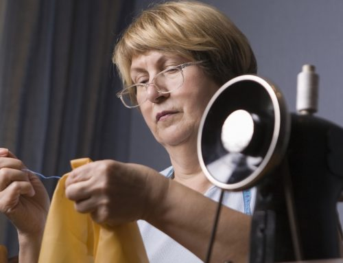Hobbies in Middle Age Could Prevent Dementia