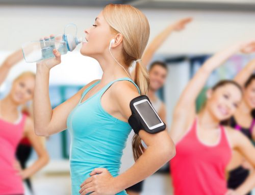 A Pill with the Benefits of Exercise (Really!)