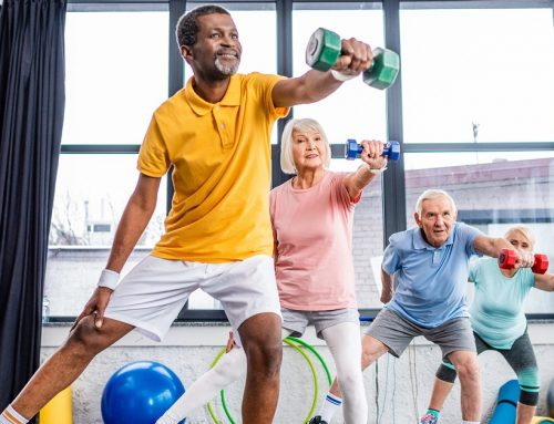 Do This in Your 50s and Sharply Reduce Your Risk of Dementia and Alzheimer's Disease