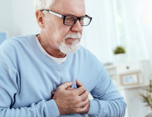 Do Heartburn Meds Lead to Dementia?
