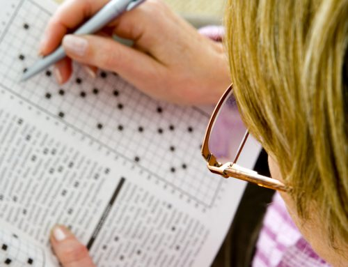 """Another Look at the """"Crossword Puzzle Theory"""" of Brain Health"""