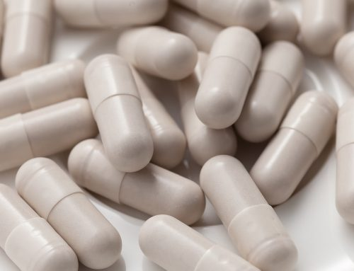 NAC is Proven Effective Against Brain Problems