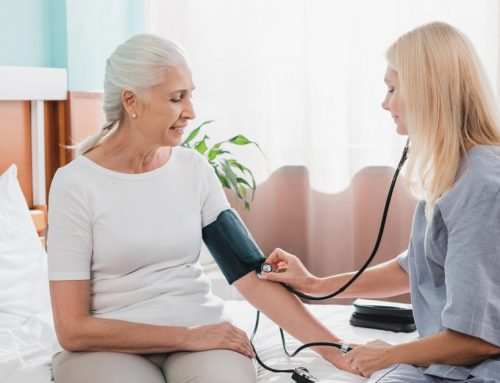 Is Your Blood Pressure Helping or Hurting Your Brain?